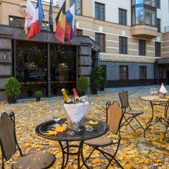 Аглая Кортъярд Отель фото 9