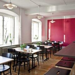 Отель STF af Chapman & Skeppsholmen питание фото 2