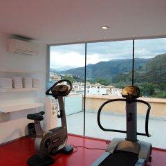 Hotel Macia Real de la Alhambra фитнесс-зал фото 3