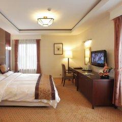 Отель Shanghai International Airport Китай, Шанхай - отзывы, цены и фото номеров - забронировать отель Shanghai International Airport онлайн комната для гостей