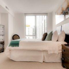 Отель Global Luxury Suites at Chinatown США, Вашингтон - отзывы, цены и фото номеров - забронировать отель Global Luxury Suites at Chinatown онлайн сейф в номере
