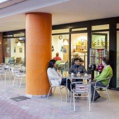 Отель Apartamentos Turísticos Bahía de Boó питание фото 3