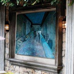 Отель ELVIR Грасьяс интерьер отеля фото 2