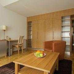 Отель Michels Apart Hotel Berlin Германия, Берлин - отзывы, цены и фото номеров - забронировать отель Michels Apart Hotel Berlin онлайн комната для гостей фото 2