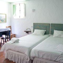 Отель Aldeia da Pedralva комната для гостей