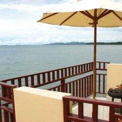 Отель Lanta All Seasons Beach Resort Ланта пляж фото 2