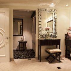 Отель Beverly Hills Plaza Hotel США, Лос-Анджелес - отзывы, цены и фото номеров - забронировать отель Beverly Hills Plaza Hotel онлайн спа