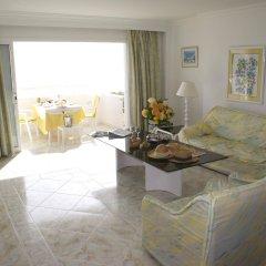 Отель Hamilton Court Эс-Мигхорн-Гран комната для гостей фото 3