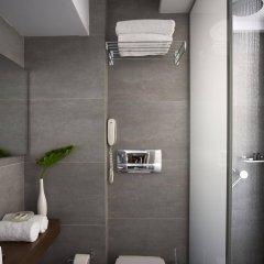 Отель Oktober Down Town Rooms Греция, Родос - отзывы, цены и фото номеров - забронировать отель Oktober Down Town Rooms онлайн ванная фото 2