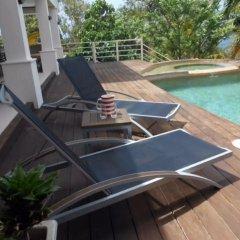 Отель Nianna Luxurious Villa бассейн фото 2