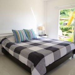 Отель Bangsaray Villa комната для гостей фото 2