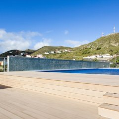 La Laguna Gran Hotel бассейн фото 3