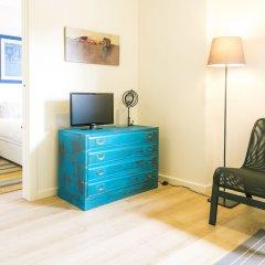 Отель Liiiving In Porto - Boavista Corporate Flat Порту удобства в номере