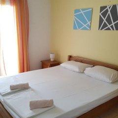 Отель Sun Hostel Budva Черногория, Будва - отзывы, цены и фото номеров - забронировать отель Sun Hostel Budva онлайн комната для гостей фото 3