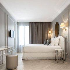 Отель Trinité Haussmann комната для гостей фото 2