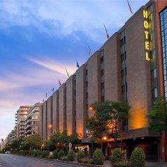 Отель Novotel Madrid Center фото 3