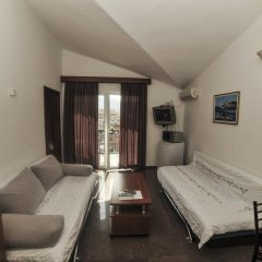 Отель Mijovic Apartments Черногория, Будва - 1 отзыв об отеле, цены и фото номеров - забронировать отель Mijovic Apartments онлайн комната для гостей фото 5