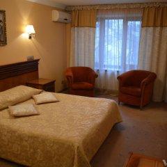 Гостиница Eurohotel комната для гостей фото 2