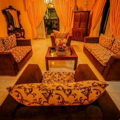 Отель Frangipani Motel комната для гостей