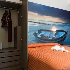 Отель Miramare Италия, Пинето - отзывы, цены и фото номеров - забронировать отель Miramare онлайн сейф в номере