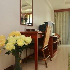 Отель Murraya Residence в номере