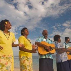 Отель Castaway Island Fiji фото 3