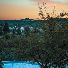 Отель Villa Somelli Италия, Эмполи - отзывы, цены и фото номеров - забронировать отель Villa Somelli онлайн пляж