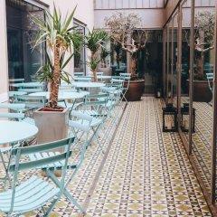 Отель St Christopher's Inn Барселона с домашними животными