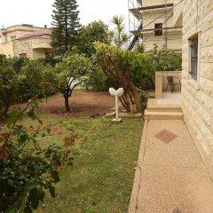 The Garden Apartment Израиль, Назарет - отзывы, цены и фото номеров - забронировать отель The Garden Apartment онлайн фото 4
