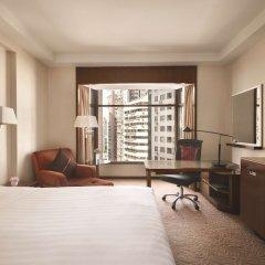 Отель Shangri-la Hotel, Shenzhen Китай, Шэньчжэнь - отзывы, цены и фото номеров - забронировать отель Shangri-la Hotel, Shenzhen онлайн фото 7