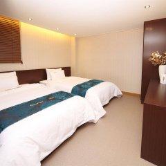 Namsan Hill Hotel комната для гостей фото 3