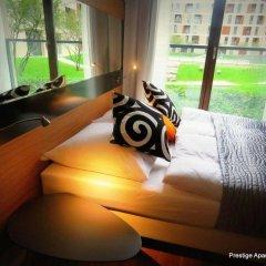 Отель Prestige Apartments Wola Kolejowa Польша, Варшава - отзывы, цены и фото номеров - забронировать отель Prestige Apartments Wola Kolejowa онлайн фото 19