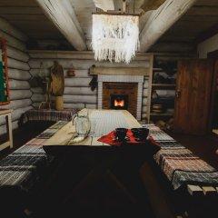 Гостевой дом Бобровая Долина в номере