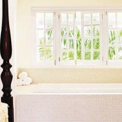 Отель Couples Sans Souci All Inclusive Ямайка, Очо-Риос - отзывы, цены и фото номеров - забронировать отель Couples Sans Souci All Inclusive онлайн ванная фото 3