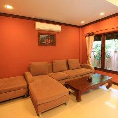Отель Baan Khao Hua Jook комната для гостей фото 2