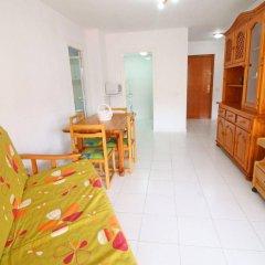 Отель Apartamentos Apolo VII комната для гостей фото 5