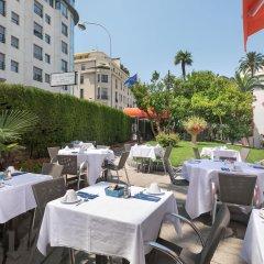 Отель Best Western Plus Brice Garden Ницца помещение для мероприятий