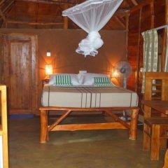 Отель Kirinda Beach Resort интерьер отеля