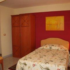 Отель d'Orleans Италия, Палермо - отзывы, цены и фото номеров - забронировать отель d'Orleans онлайн комната для гостей фото 4