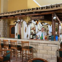 Отель Panas Holiday Village гостиничный бар