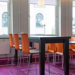Отель Thon Hotel Trondheim Норвегия, Тронхейм - отзывы, цены и фото номеров - забронировать отель Thon Hotel Trondheim онлайн детские мероприятия