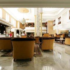 Отель Joya paradise & Spa Тунис, Мидун - отзывы, цены и фото номеров - забронировать отель Joya paradise & Spa онлайн интерьер отеля фото 3