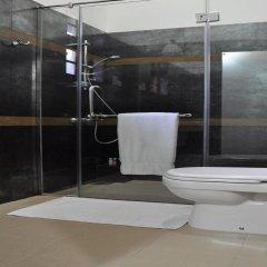 Отель Heaven Seven Nuwara Eliya Шри-Ланка, Нувара-Элия - отзывы, цены и фото номеров - забронировать отель Heaven Seven Nuwara Eliya онлайн ванная