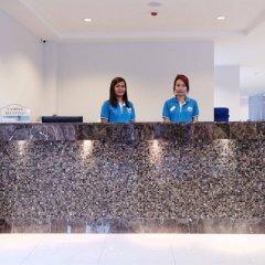 Отель Pattaya Blue Sky интерьер отеля фото 2