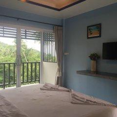 Отель Baan Suan Ta Hotel Таиланд, Мэй-Хаад-Бэй - отзывы, цены и фото номеров - забронировать отель Baan Suan Ta Hotel онлайн комната для гостей фото 4
