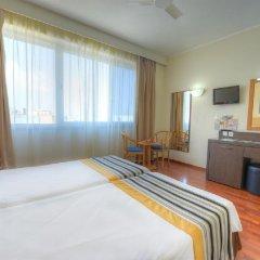 Отель The Preluna Hotel Мальта, Слима - 4 отзыва об отеле, цены и фото номеров - забронировать отель The Preluna Hotel онлайн удобства в номере фото 2