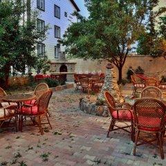 Dedeli Deluxe Hotel Турция, Ургуп - отзывы, цены и фото номеров - забронировать отель Dedeli Deluxe Hotel онлайн питание