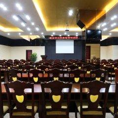Отель Xiamen Vienna Dongpu Branch Сямынь помещение для мероприятий фото 2
