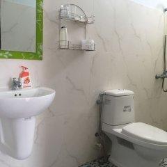 Отель Tan Thanh Beach Villa ванная фото 2