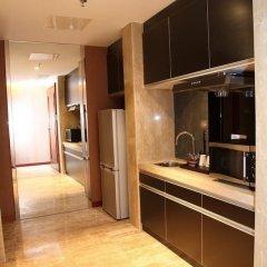Отель Huahong Hotel Китай, Чжуншань - отзывы, цены и фото номеров - забронировать отель Huahong Hotel онлайн в номере фото 2